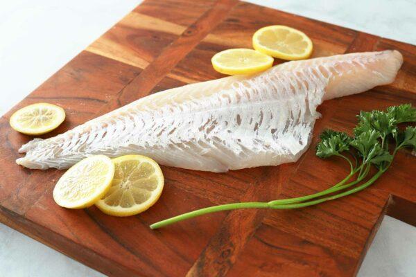 Fresh Maine Haddock