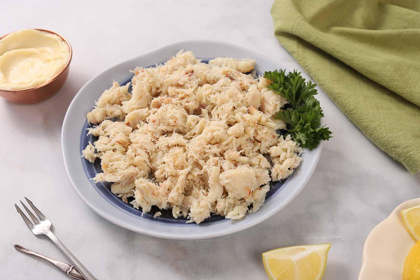 Maine Crabmeat