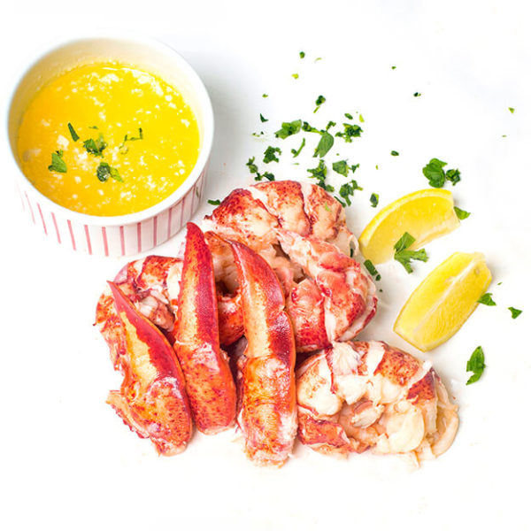 Fresh Hand Picked Maine Lobster Meat