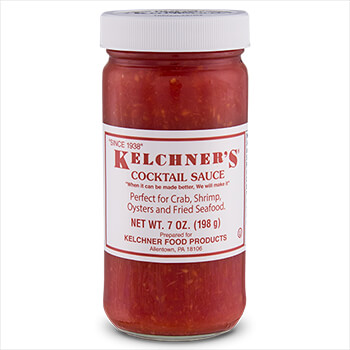 Kelchner's Cocktail Sauce