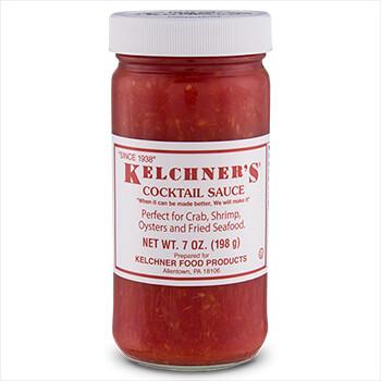 Kelchner's Cocktail Sauce