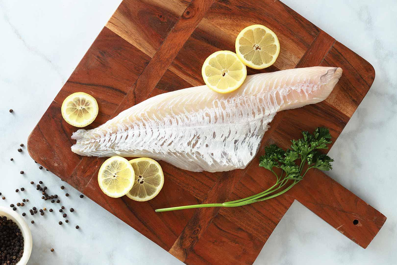 Fresh Icelandic Haddock