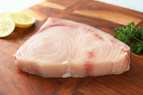 Fresh Swordfish Steak