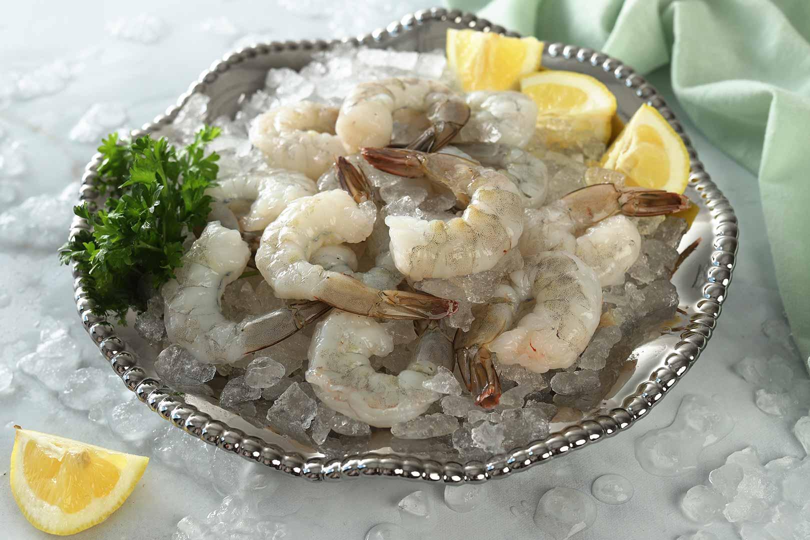Raw Shrimp 16-20 Count